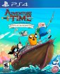Adventure Time Pirates of the Enchiridion (PlayStation 4)