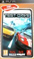 Rabljeno: Test Drive Unlimited (Sony PSP)