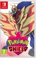 Pokemon Shield (Nintendo Switch rabljeno)
