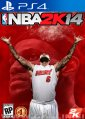 NBA 2K14 (PlayStation 4 rabljeno)
