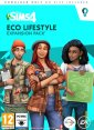 The Sims 4: Eco Lifestyle Expansion Pack (PC DIGITAL)