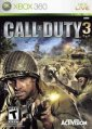 Rabljeno: Call Of Duty 3 (Xbox 360)