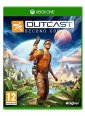 Outcast Second Contact (Xbox One rabljeno)