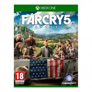 Far Cry 5 (Xbox One rabljeno)