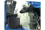 PlayStation 4 Slim 500GB + The Last Guardian + bon 30€ (PS4 Slim)