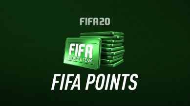 FIFA 20 2200 Points - točk (PC)