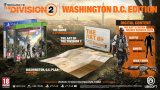 Tom Clancys The Division 2 Washington DC Deluxe Edition (PlayStation 4)