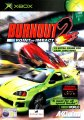 Rabljeno: Burnout Point of Impact (Xbox)