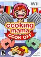 Rabljeno: Cooking mama world: Cook off (Nintendo Wii)