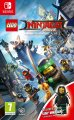The LEGO Ninjago Movie Video Game (Nintendo Switch rabljeno)