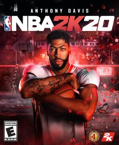 NBA 2k20 (PC Steam)