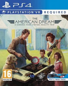 American Dream VR (Playstation 4 VR)