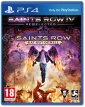 Saints Row IV: Re-Elected + Gat out of Hell (PlayStation 4)