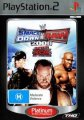 Rabljeno: WWE Smackdown! Vs Raw 2008 (Playstation 2)