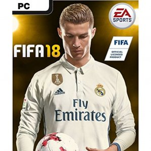 FIFA 18 + World Cup (PC)