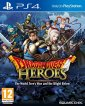 Dragon Quest Heroes (Playstation 4 rabljeno)