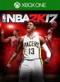 NBA 2K17 (Xbox One rabljeno)
