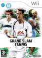 EA Sports Grand Slam Tennis (Nintendo Wii rabljeno)