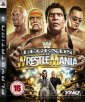 WWE Legends Of Wrestlemania (PlayStation 3 rabljeno)