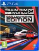 Train Sim World 2 Collectors Edition (PlayStation 4)