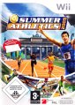 Rabljeno: Summer Athletics (Nintendo Wii)