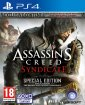 Assassins Creed Syndicate Special Edition (PlayStation 4)