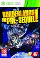Rabljeno: Borderlands The Pre-Sequel (Xbox 360)
