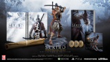 Sekiro Shadows Die Twice Collectors Edition (PlayStation 4)