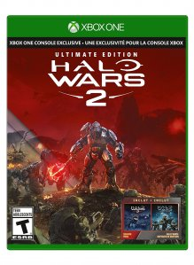 Halo Wars 3 Ultimate Edition (Xbox One)