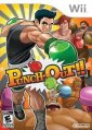 Rabljeno: Punch Out! (Nintendo Wii)