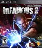 Rabljeno: Infamous 2 (Playstation 3)