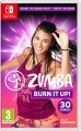 Amazon UK Zumba Burn It Up (Nintendo Switch)