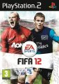 Rabljeno: Fifa 12 (Playstation 2)