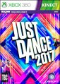 Rabljeno: Just Dance 2017 (Xbox 360 Kinect)