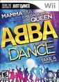 Rabljeno: Abba you can dance (Nintendo Wii)