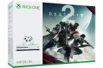 Xbox One Slim 500GB + Destiny 2 + 140 iger + bon 30€