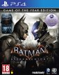 Batman Arkham Knight Steelbook Game of The Year Edition (Playstation 4)
