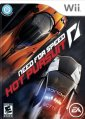Rabljeno: Need For Speed Hot Pursuit (Nintendo Wii)
