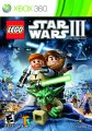 Rabljeno: LEGO Star Wars 3: The Clone Wars (Xbox 360)