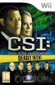 CSI Crime Scene Investigation Deadly Intent (Nintendo Wii rabljeno)