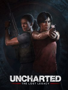 Uncharted The Lost Legacy (Playstation 4 rabljeno)