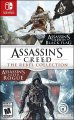 Assassins Creed 3 + Assassins Creed Liberation HD Remastered (Nintendo Switch)