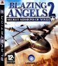 Rabljeno: Blazing Angels 2 Secret Missions of WWII (PlayStation 3)