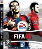 Rabljeno: FIFA 08 (Playstation 3)