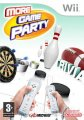 Rabljeno: More Game Party (Nintendo Wii)