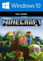 Minecraft Windows 10 Edition - koda za prenos (PC)