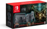 Nintendo Switch Diablo 3 Eternal Collection Limited Edition + torbica