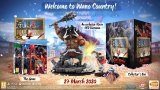 One Piece Pirate Warriors 4 Collectors Edition (Xbox One)