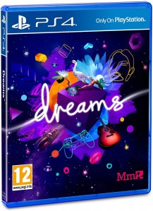 Dreams (PlayStation 4)