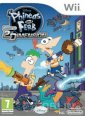 Phineas and Ferb Across the 2nd Dimension (Nintendo Wii rabljeno)